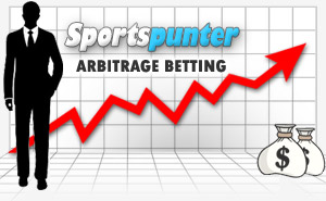 betting arbitrage finder