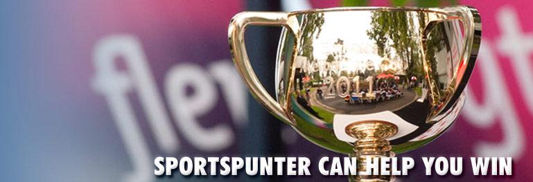 Sportspunter Will Help You Win on the 2013 Melbourne Cup